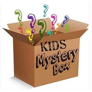 Kids Mixed Box from Nordstrom 15 Pieces